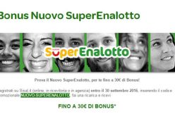 Superenalotto Sisal