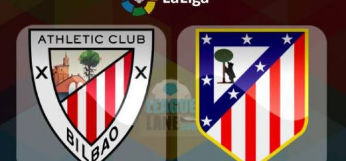 Pronostico Athletic Bilbao Atletico Madrid (15 Marzo ore 16.00)